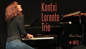Kontxi Lorente SINGLE