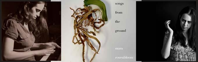 SongsfromtheGround_cover