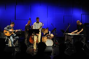 aJorge Rosssy Vibes Quintet