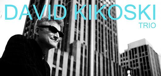 24 mayo Daid Kikoski Trio en Jimmy Glass Jazz