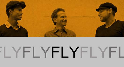 20 junio Fly en Jimmy Glass Jazz