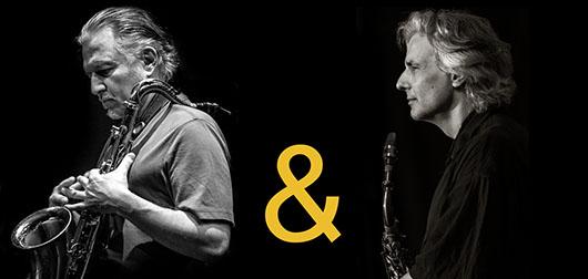 26 julio Bergonzi Trio con Perico Sambeat en Jimmy Glass Jazz