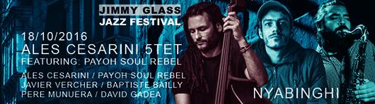 18-oct-cesarini-disco-jimmy-glass-festival