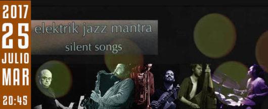 25 jul elektrik jazz mantra
