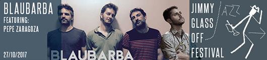 27 oct off festival blaubarba