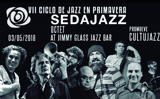 http://www.jimmyglassjazz.net/Eventos/sedajazz-octet-vii-ciclo-de-primavera/