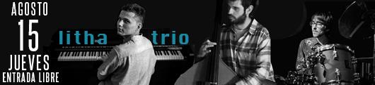 15 agosto Litha Trio