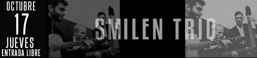 17 octubre smilen