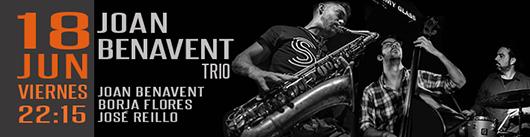 BENAVENT TRIO web